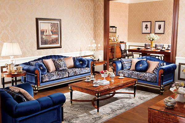 Senbetter luxury 2 piece living room furniture sets company for home