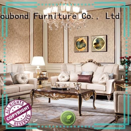 wood white living room furniture latest Senbetter company