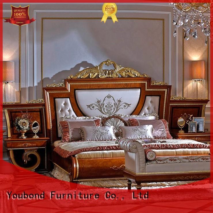 Senbetter royal furniture bedroom sets factory for decoration