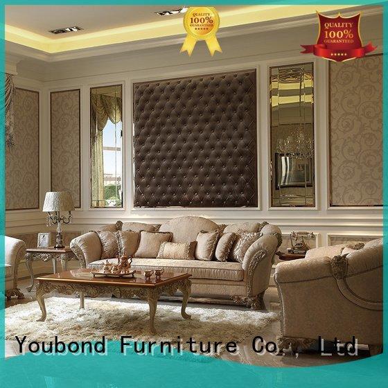 Senbetter style classic living room furniture italian luxury