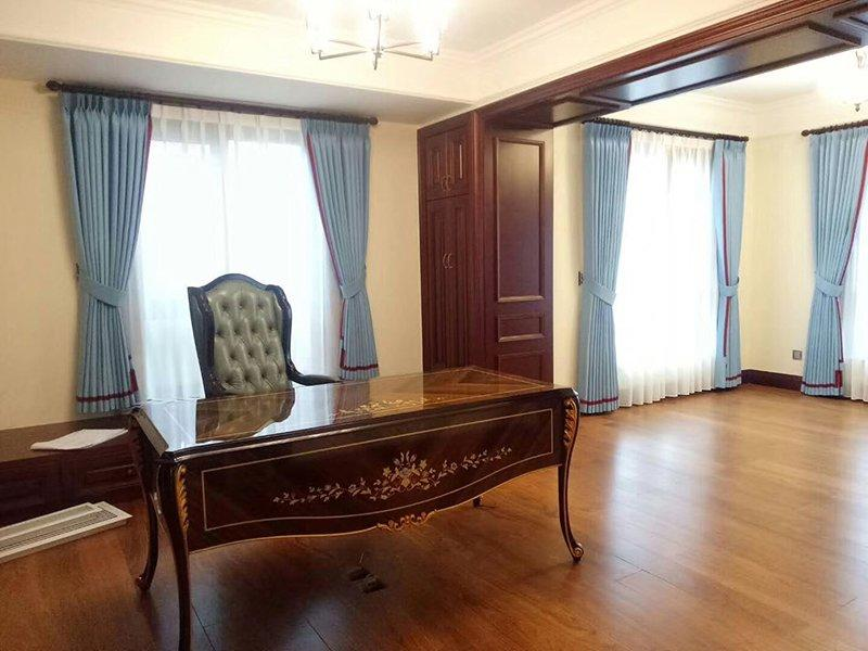 Hangzhou client - for villa