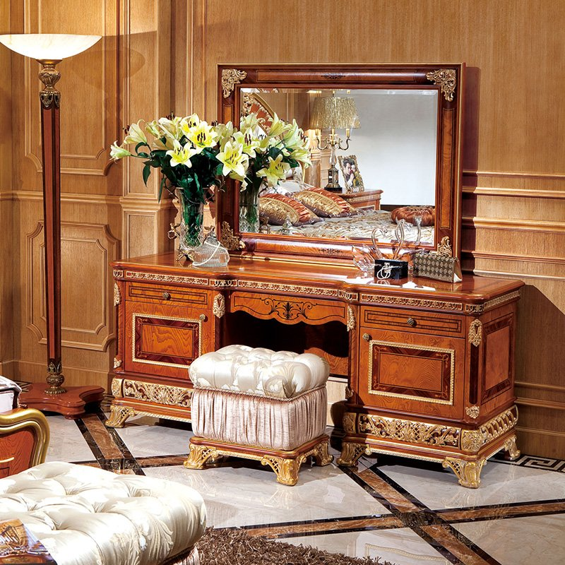 Senbetter-bedroom furniture packages | Classic Bedroom Furniture | Senbetter-2