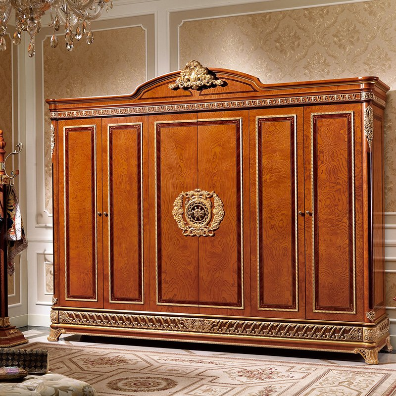 Senbetter-bedroom furniture packages | Classic Bedroom Furniture | Senbetter-1