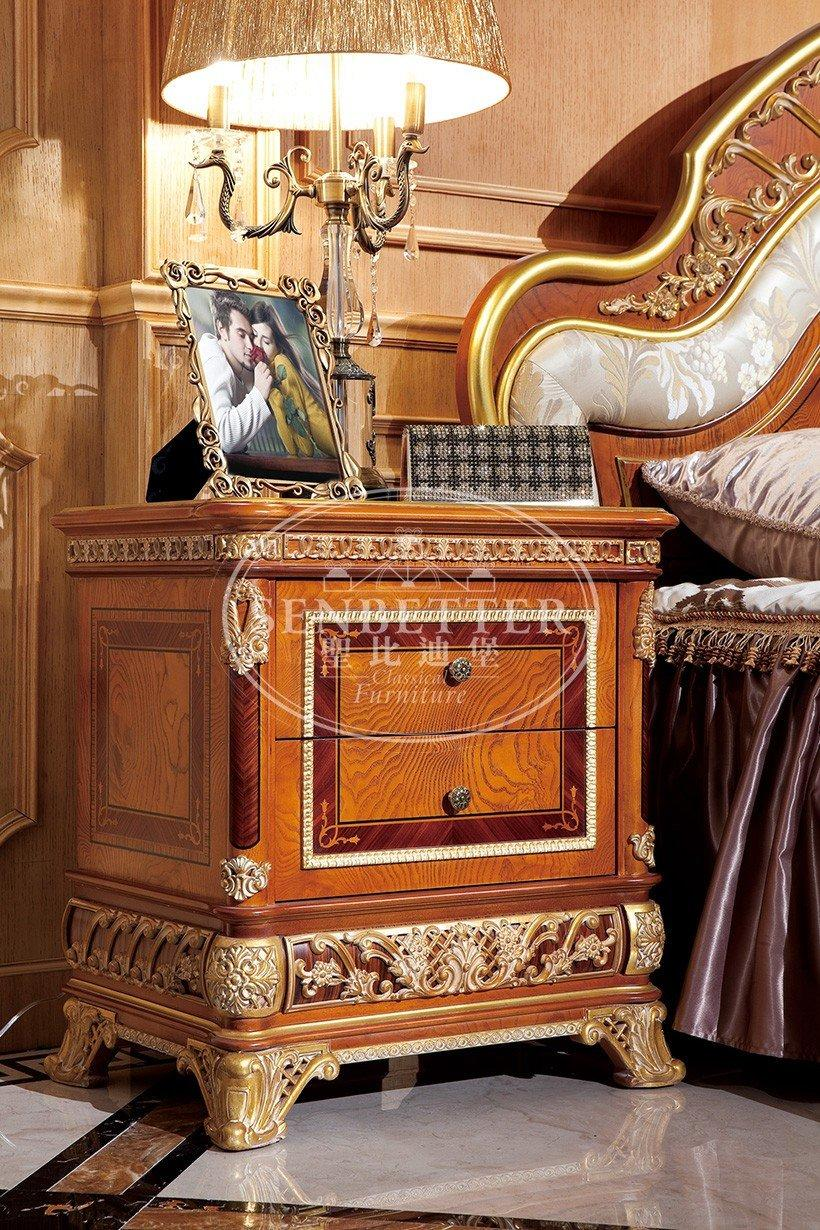 oak bedroom furniture classic bedroom Senbetter Brand classic bedroom furniture