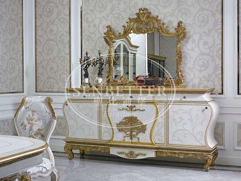 Senbetter traditional dining room furniture manufacturers for collection-1