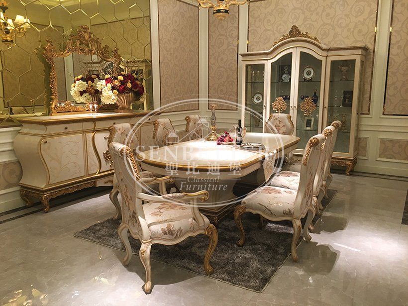 royal corner dining room furniture company for hotel-5