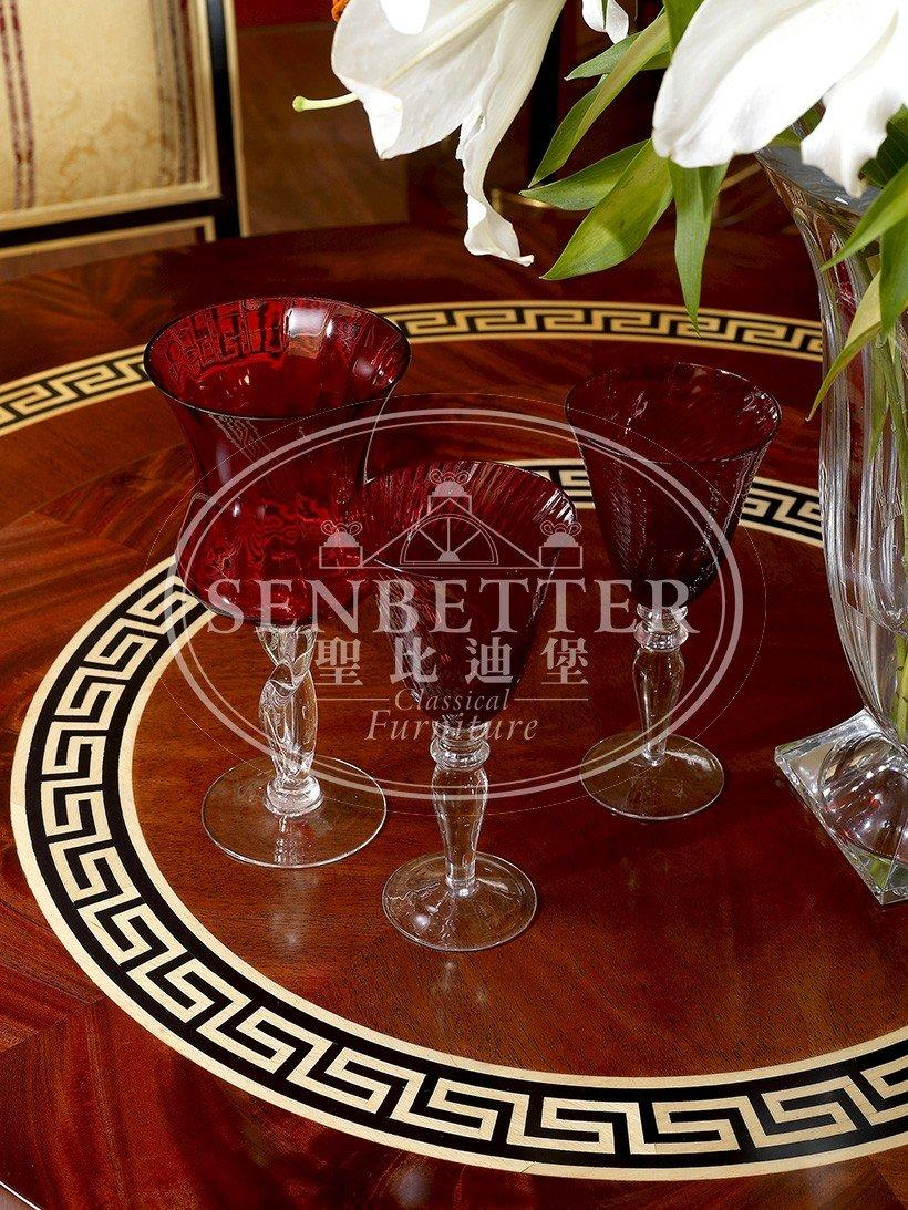 home furniture dining dinette sets Senbetter Brand