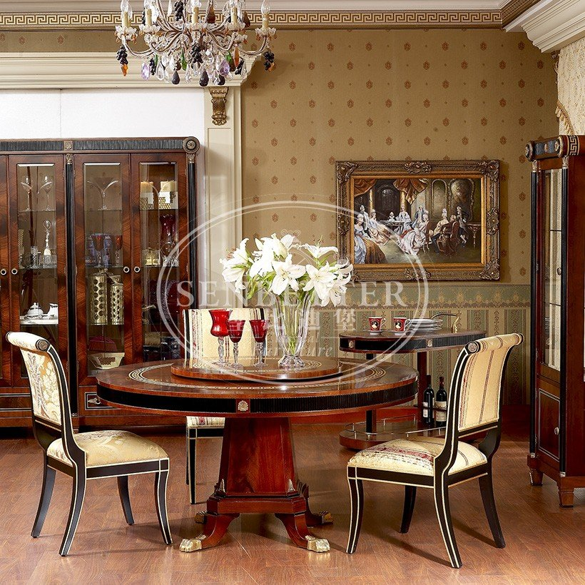 high-quality henredon dining room furniture company for home-5