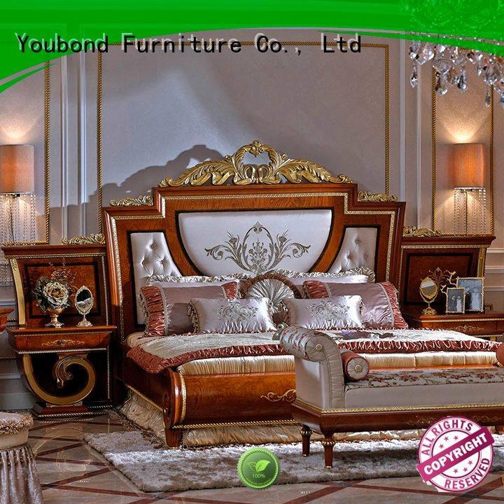 Custom solid wood bedroom furniture gross bedroom