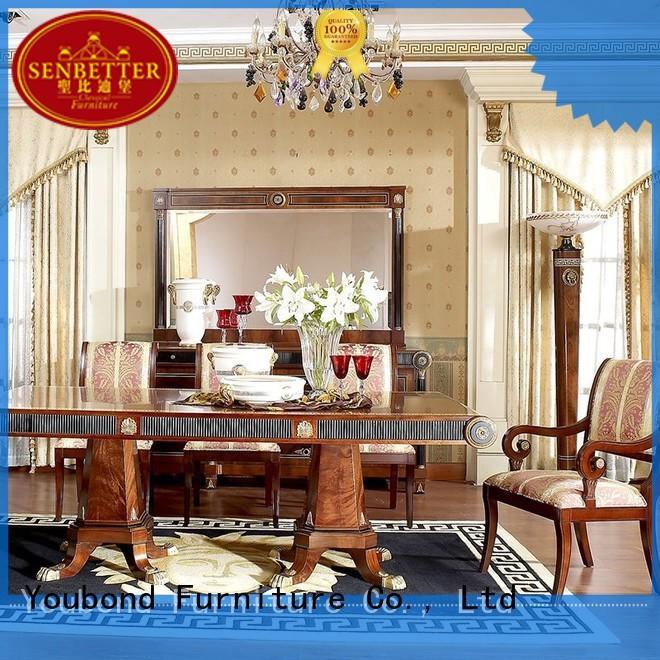 Senbetter classic white furniture supply for sale