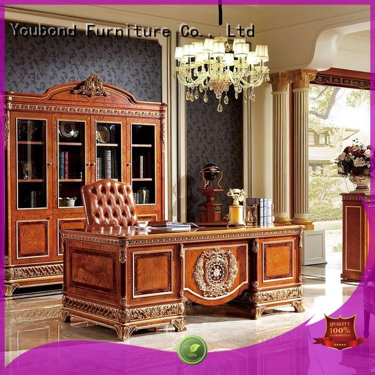 antique office desk furniture with office writing desk for villa