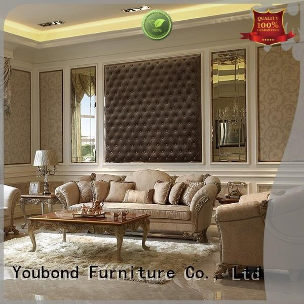 Senbetter Brand lifestyle dubai living classic living room furniture