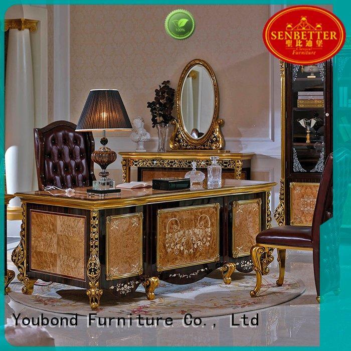 Quality Senbetter Brand louis classic office furniture