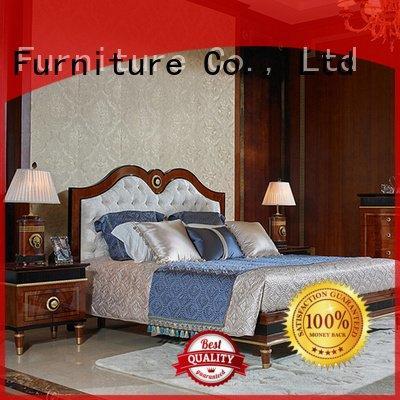 oak bedroom furniture gross solid simple Senbetter