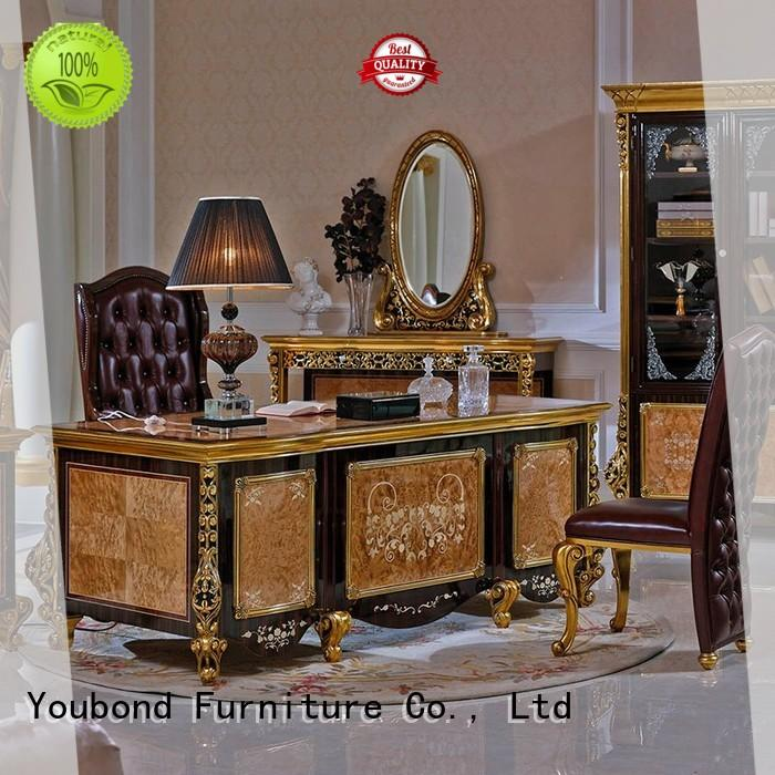 Senbetter wooden office furniture catalogue supply for hotel