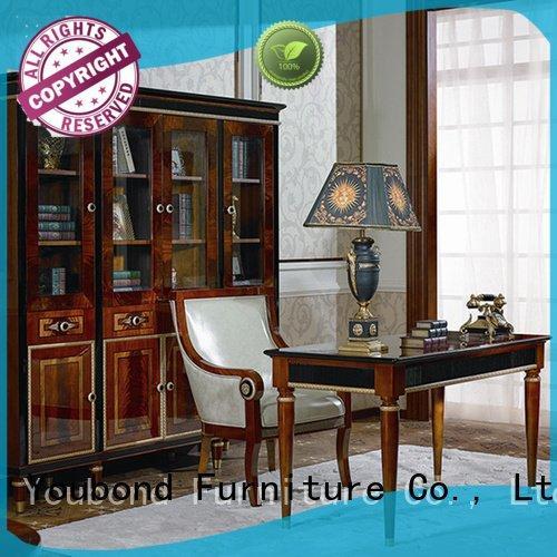 wood classic office furniture Senbetter desk furniture