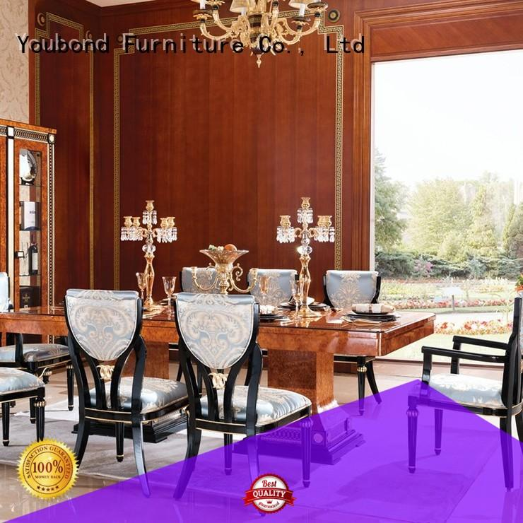Senbetter senbetter wooden dining table and chairs manufacturer for collection
