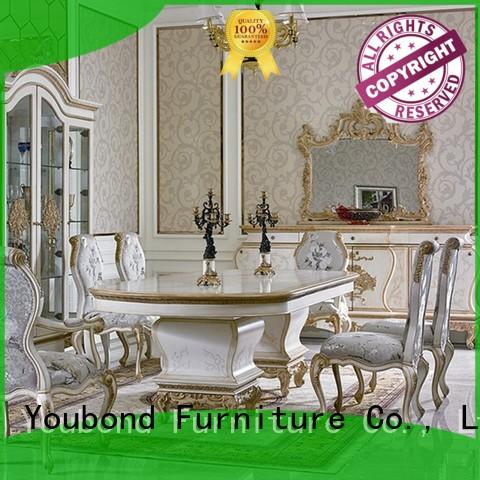 Hot royal dinette sets wooden Senbetter Brand