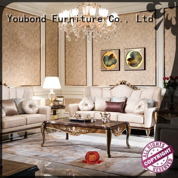 Senbetter latest living room sofa set price company for hotel