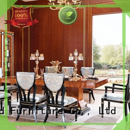 chairs wood dining room table manufacturer for home