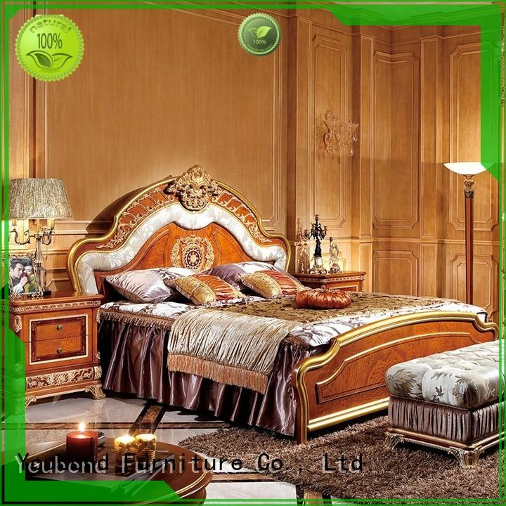 oak bedroom furniture style bedroom gross Senbetter Brand company