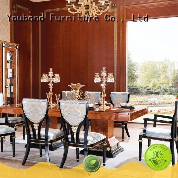 buffet dinette sets manufacturer for villa Senbetter