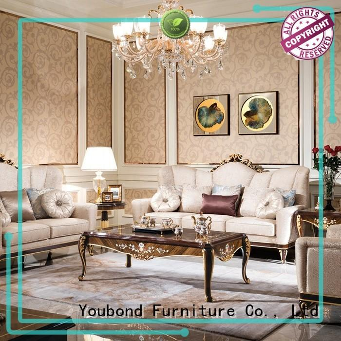 Hot classic living room furniture classic Senbetter Brand