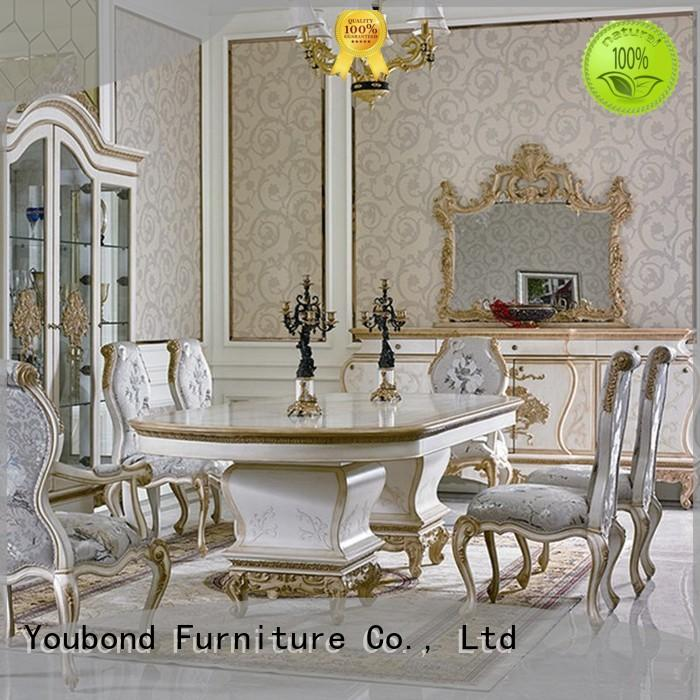 dinning classic dining room furniture wooden home Senbetter company