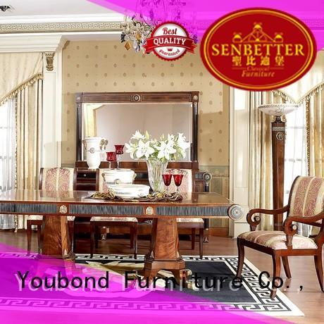 dinette sets design royal dining Senbetter Brand