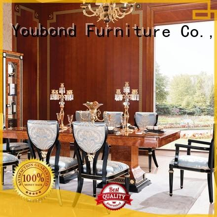 Wholesale wooden classic dining room furniture Senbetter Brand