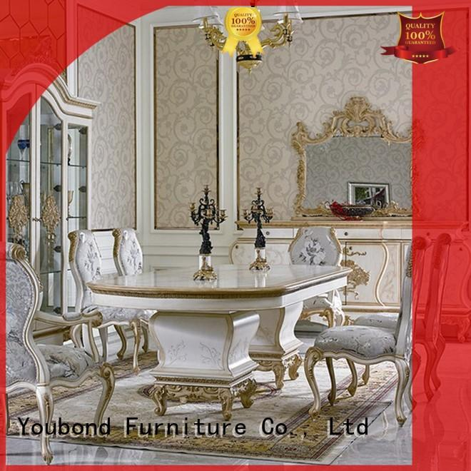 Senbetter tuscan dining room furniture factory for villa