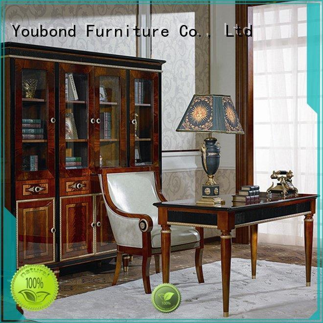 desk furniture room european luxury desk Senbetter