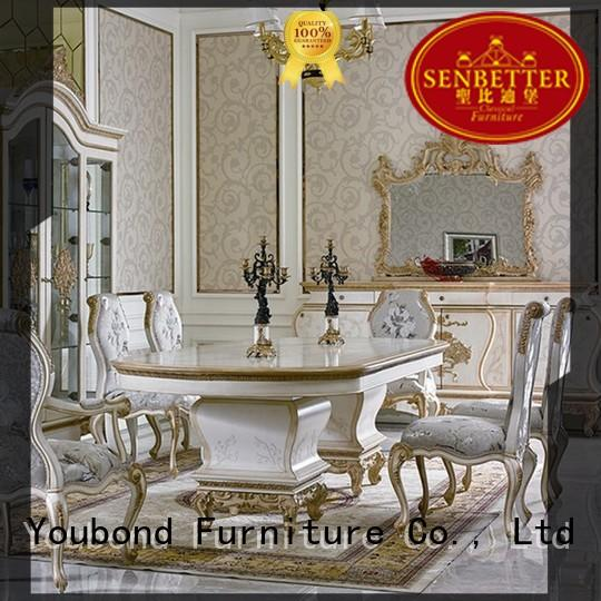 Wholesale furniture dinette sets Senbetter Brand