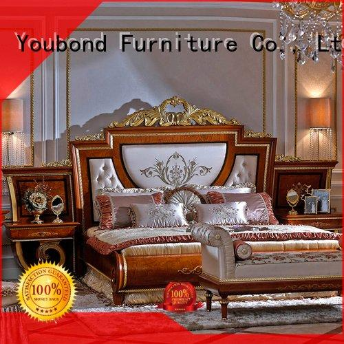 wood Senbetter solid wood bedroom furniture
