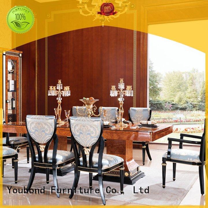 dinette sets solid dinning european set0067 Bulk Buy
