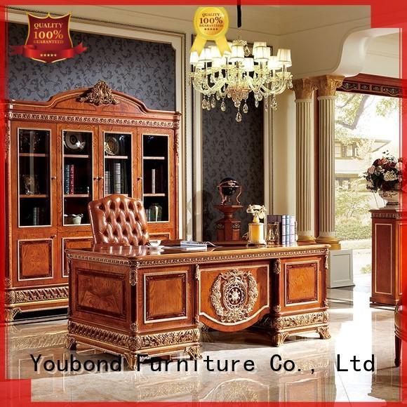 office veneer Senbetter Brand classic office furniture