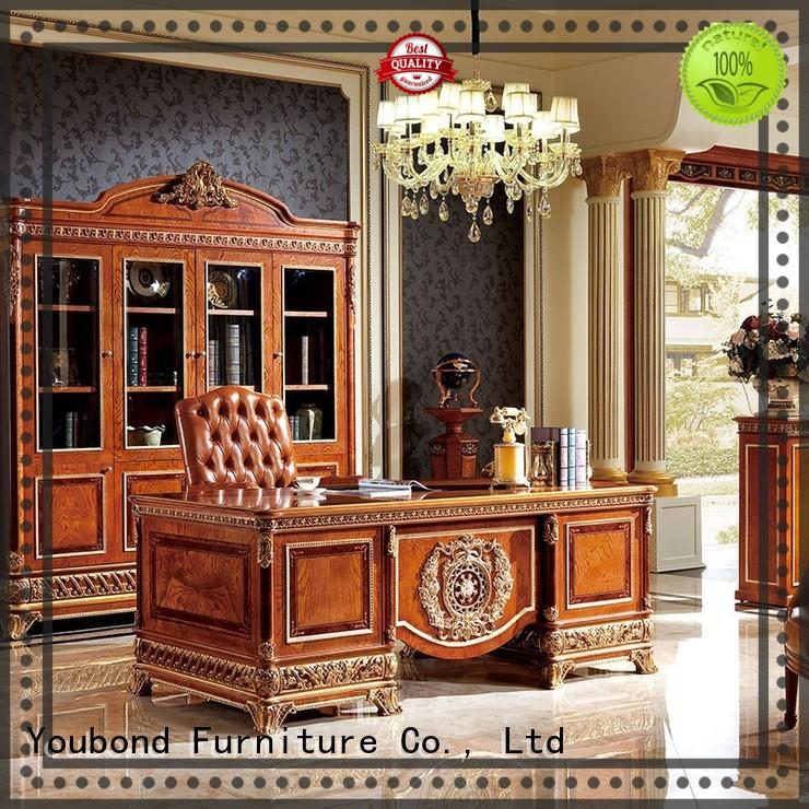 beech black home office furniture suppliers for company