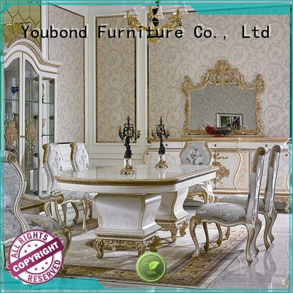 royal antique european classic dining room furniture Senbetter