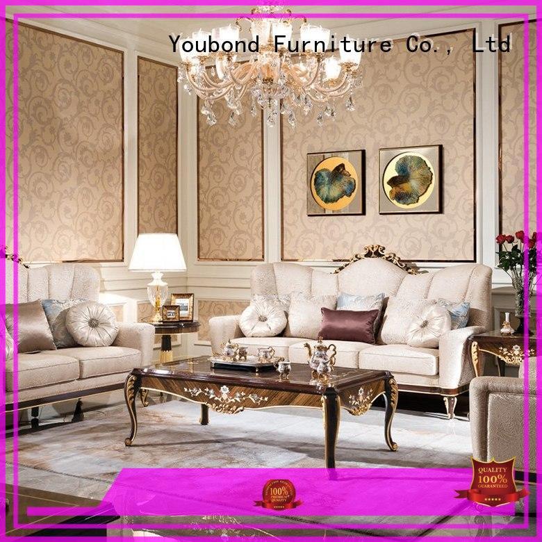 palace flower room Senbetter Brand classic living room furniture