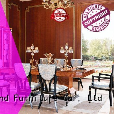 Wholesale dining furniture classic dining room furniture Senbetter Brand