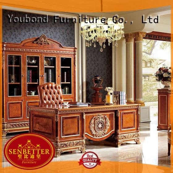 furniture office 0068 Senbetter classic office furniture