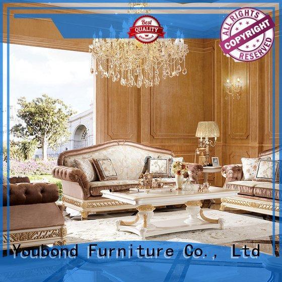 Senbetter sofa classic living room furniture baroque design
