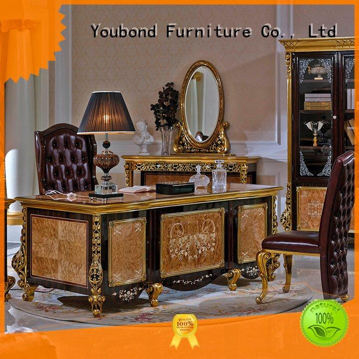 luxury veneer Senbetter classic office furniture