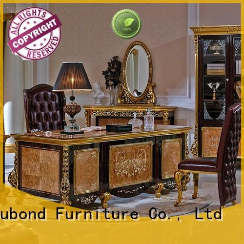 Senbetter wooden executive office furniture with office writing desk for company
