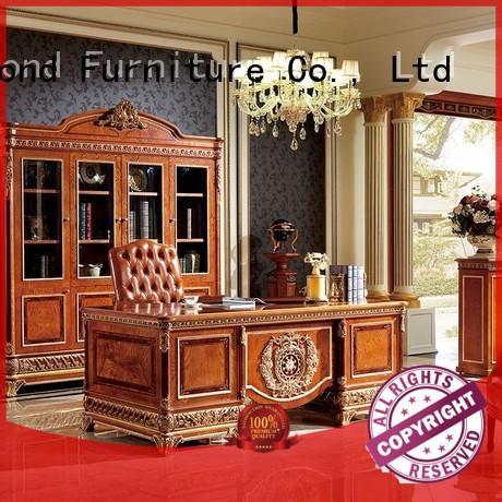 royal desk furniture desk Senbetter company