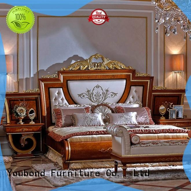 Senbetter new classic bedroom design manufacturers for decoration