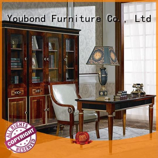 wooden viking office furniture manufacturers for villa