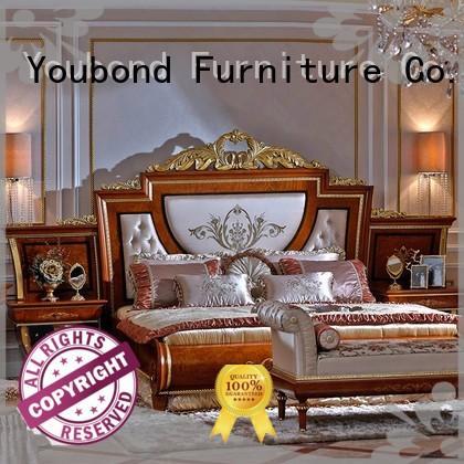 Hot design oak bedroom furniture gross Senbetter Brand