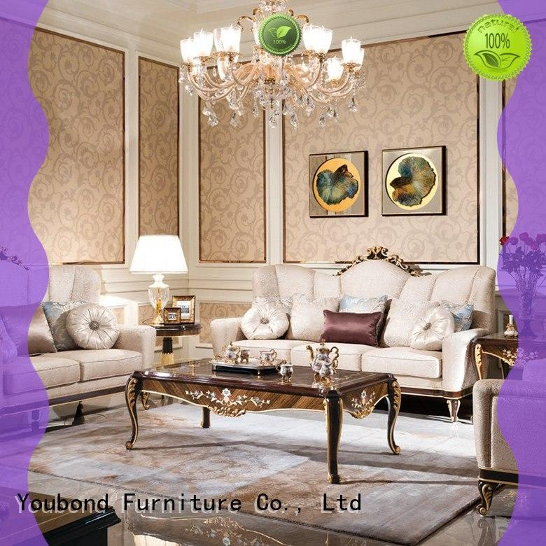 Senbetter living room couches for sale with solid wood chair for home