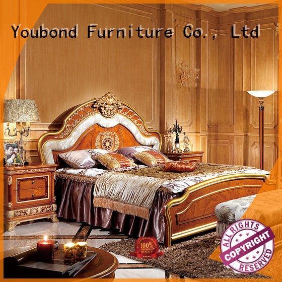 style Senbetter oak bedroom furniture